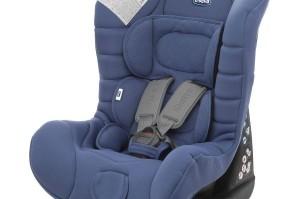 Cel mai bun scaun auto pentru copii Chicco Eletta Comfort pareri