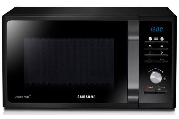 Cel mai bun cuptor cu microunde Samsung - Samsung MG23F301TAK