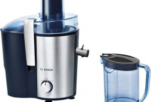 Cel mai bun storcator de fructe si legume - Bosch MES3500