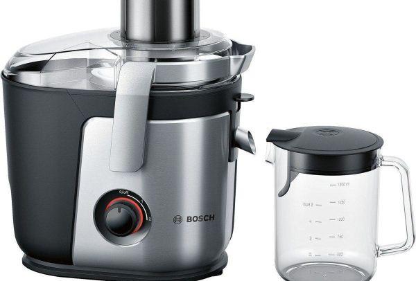 Cel mai bun storcator de fructe si legume - Bosch MES4000