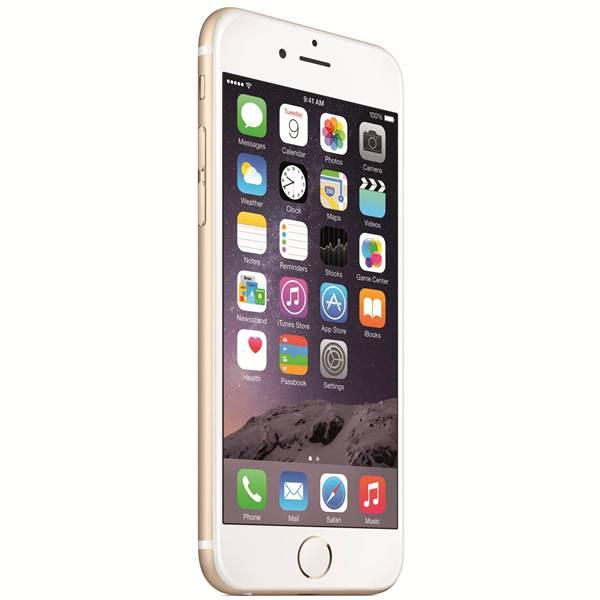 Cel mai bun smartphone in 2015 - locul 2 Iphone 6
