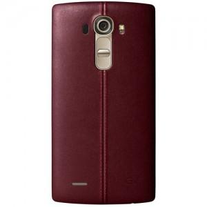 LG G4 rosu