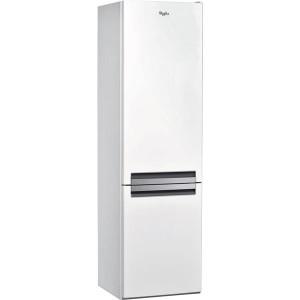 Cea mai buna combina frigorifica Whirlpool 6th Sense BLF 9121