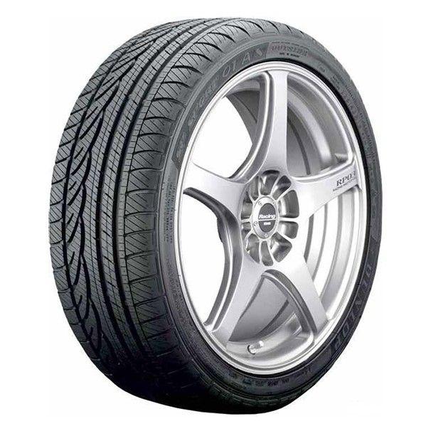 Cele mai bune anvelope allseason Dunlop SP Sport 01