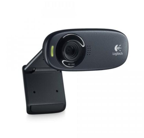 Cea mai buna camera web Logitech C310