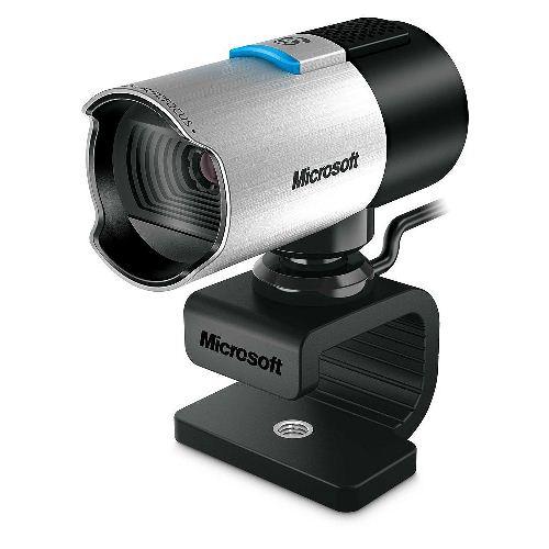 Cea mai buna camera web Microsoft LifeCam Studio Q2F-00004