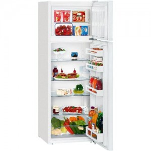 Cel mai bun frigider Liebherr CTP2921