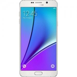 Cel mai bun smartphone top 10 locul 3 Samsung Galaxy Note 5