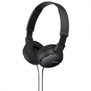 Cele mai bune casti audio Sony MDRZX110B top 5