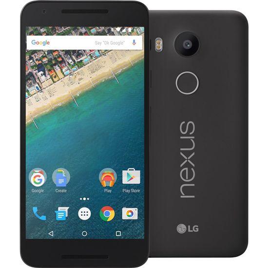 LG Nexus 5X camere
