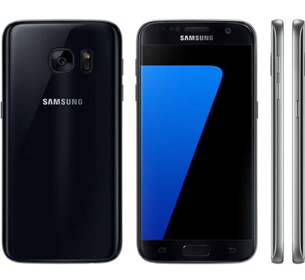 Samsung Galaxy S7 foto