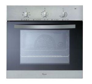 Cel mai bun cuptor incorporabil - Whirlpool AKP 235 IX 05