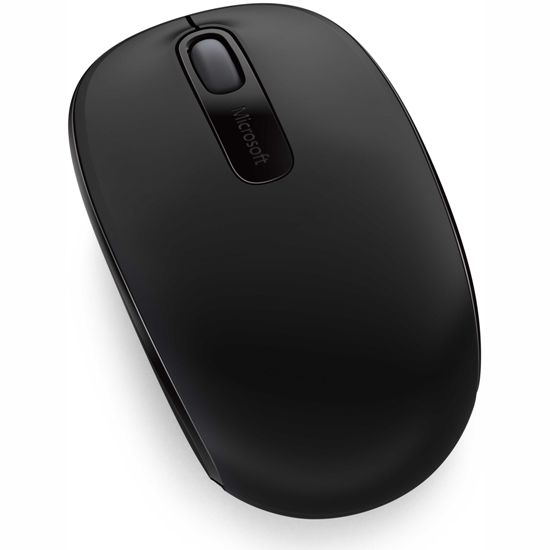 Cel mai bun mouse wireless Microsoft M1850
