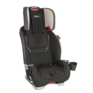 Cel mai bun scaun auto pentru copii - Graco Milestone