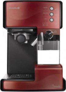 Cel mai bun espressor - Breville Prima Latte VCF046X