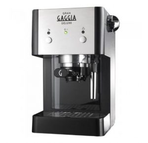 Cel mai bun espressor - Gaggia Grand Deluxe