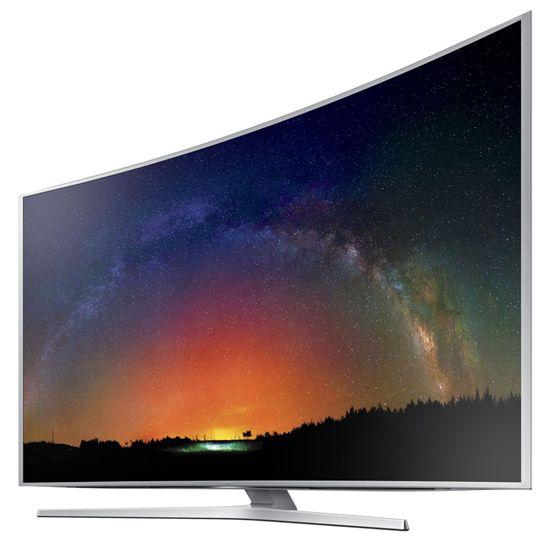 Cele mai bune televizoare Samsung - Samsung JS9000
