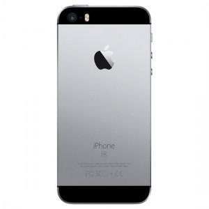 Noul iPhone SE spate
