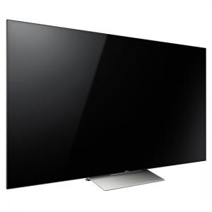 Cel mai bun televizor 4K - Sony 55XD9305 foto