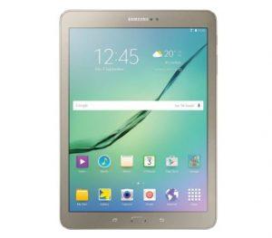 Cele mai bune tablete - Samsung Tab S2 VE T813 foto