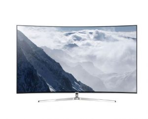 Cel mai bun televizor 4K - samsung 49ks9002
