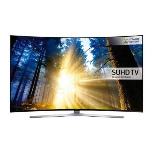 Cel mai bun televizor 4K samsung 65ks9502