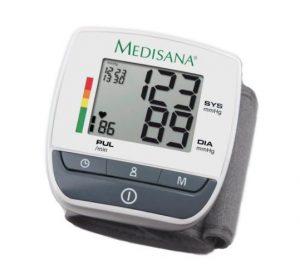 Cel mai bun tensiometru electronic - Medisana BW 310