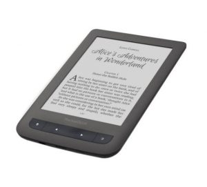 Cel mai bun ebook reader - Pocketbook Touch Lux 3