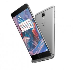 Cel mai bun smartphone - OnePlus 3