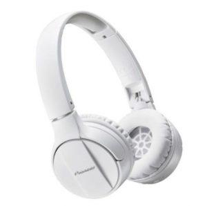 Cele mai bune casti audio - Pioneer SE-MJ553BT-W