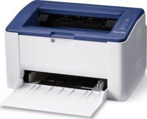 Cea mai buna imprimanta laser xerox phaser 3020