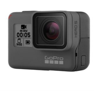 Cea mai buna camera video sport gopro hero5 black