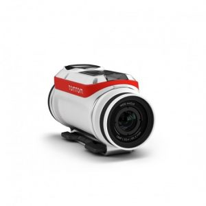 Cea mai buna camera video sport tomtom bandit