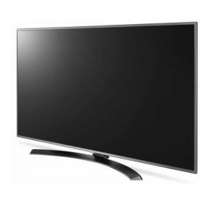 Cel mai bun TV Ultra HD lg 55uh668v