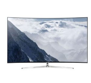 Cel mai bun TV Ultra HD samsung 55ks9002