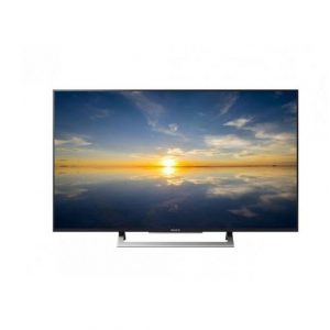 Cel mai bun TV Ultra HD sony bravia 49xd8099