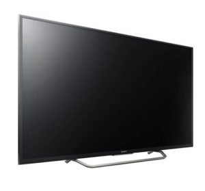 Cel mai bun TV Ultra HD sony bravia 65xd7505