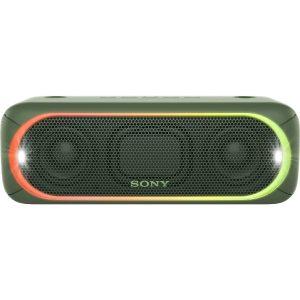 Cea mai buna boxa portabila - Sony SRSXB30G