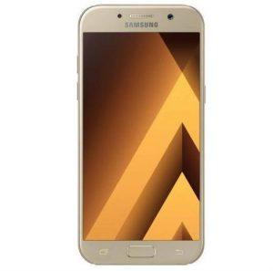 Cel mai bun smartphone - Samsung Galaxy A5 2017 gold