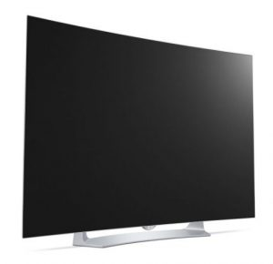 LCD vs OLED LG OLED