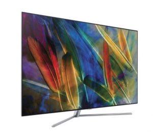 Cel mai bun televizor 4K - Samsung 49Q7F