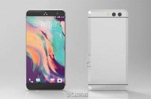 HTC 11 foto