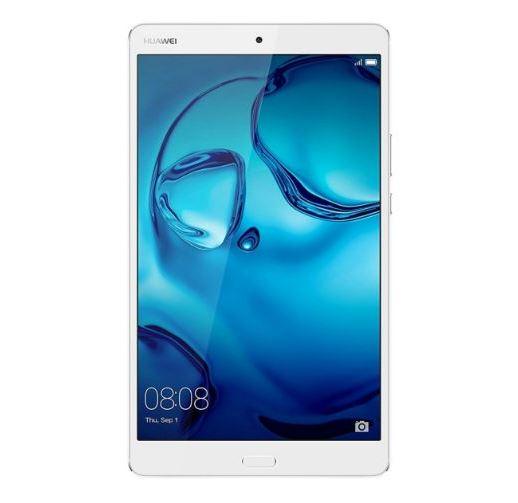 Cele mai bune tablete - Huawei Mediapad M3