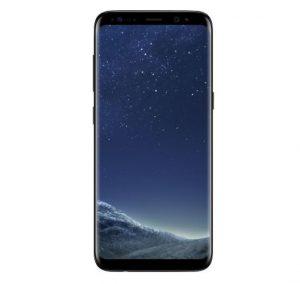 Samsung Galaxy S8 recenzie