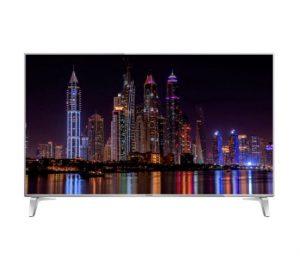 Cel mai bun televizor 3D - Panasonic TX-58DX750E