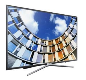Cel mai bun televizor - Samsung 32M5502