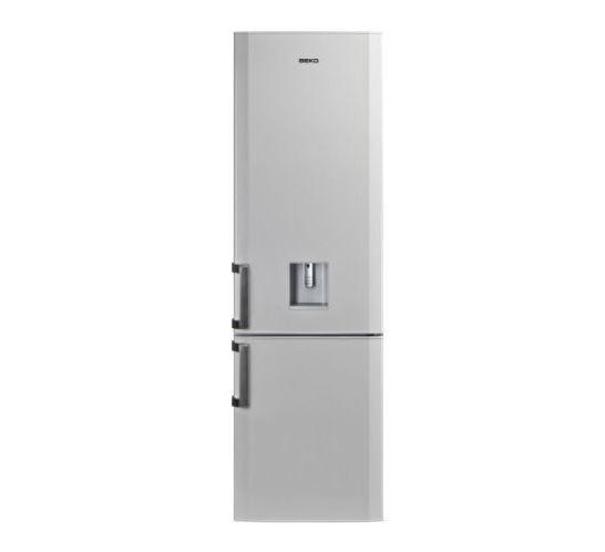 Cele mai bune combine frigorifice - BEKO DBK386WD+