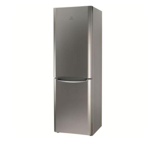 Cele mai bune combine frigorifice - Indesit BIAA 13P X DR