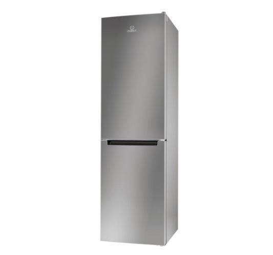 Cele mai bune combine frigorifice - Indesit LR8 S1 S