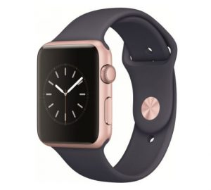 Cel mai bun smartwatch - Apple Watch 1